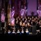 Sausio 13-osios koncerto akimirka. L. Brūzgos nuotr.