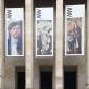 Įėjimas į Varšuvos nacionalinį muziejų