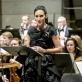 Ieva Prudnikovaitė, Valstybinis simfoninis orkestras. D. Matvejevo nuotr.