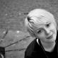 """Teatro """"Atviras ratas"""" vadovė, aktorė ir režisierė Ieva Stundžytė. Rengėjų nuotr."""