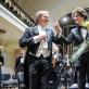Vilmantas Kaliūnas, Ignas Maknickas ir Lietuvos kamerinis orkestras. D. Matvejevo nuotr.