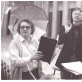 Kompozitoriaus Johno Adamso jubiliejui – ypatingas koncertas Nacionalinėje filharmonijoje