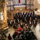 """Festivalio uždaryme choras """"Vilnius"""" ir ansamblis """"Musica humana"""". V. Dranginio nuotr."""