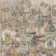 """M.K. Čiurlionio namai kviečia į Jūratės Bučmytės ir Alberto Krajinsko parodą """"Pokalbis su Čiurlioniu"""""""