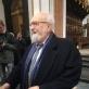 Krzysztof Penderecki. Ž. Ramoškaitės nuotr.