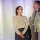Klaipėdos dramos teatre Motušė Kuraž virto Mama Drąsa