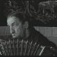 """Kadras iš Aaudriaus Stonio filmo """"Neregių žemė"""""""