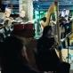 Koncerto akimirka Energetikos ir technikos muziejuje. Arcana Femina nuotr.