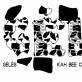 """Kah Bee Chow paroda """"Gėlės""""  projektų erdvėje """"Editorial"""""""