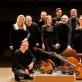 Baroko muzika Vilniaus kongresų rūmuose skambės įkvėpta ir Franko Zappos