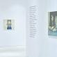 """Eglė Karpavičiūtės parodos vaizdas. """"The Rooster Gallery""""nuotr."""