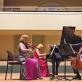 """Fortepijoninis trio """"Kaskados"""". A. Svirsko nuotr."""