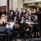 Kauno valstybinis choras, Lietuvos kamerinis orkestras, Sergejus Krylovas. D. Matvejevo nuotr.