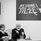 """""""Kelionė į Tilžę"""". Kultūros dialogas. O. Kasabovos nuotr."""