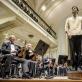 Kian Soltani ir Lietuvos nacionalinis simfoninis orkestras. D. Matvejevo nuotr.