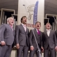 """The King's Singers"". D. Matvejevo nuotr."