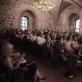 """Festivalio """"Klasika Trakuose"""" koncertas. D.Buinickaitės nuotr."""