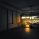 """Knut Åsdam. Instaliacijos """"Tripolis"""" fragmentas. 2012 m. J. Lapienio nuotr."""
