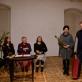 Komisijos nariai ir Nerijus Milerius