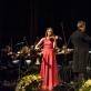 Lina Marija Songailė, dirigentas Tomas Ambrozaitis, Klaipėdos valstybinio muzikinio teatro orkestras. O. Kasabovos nuotr.