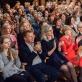 Koncerto publika. O. Kasabovos nuotr.