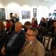 Konferencijos Kazio Varnelio namuose dalyviai
