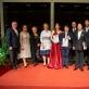 Konkurso laureatai ir žiuri nariai. M.Mikulėno nuotr.