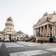 Berlyno koncertų salė. D. Matvejevo nuotr.