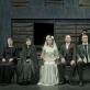 "Scena iš spektaklio ""Kruvinos vestuvės"". D. Matvejevo nuotr."