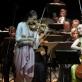Kristne ir Margarita Balanas, Lietuvos nacionalinis simfoninis orkestras. A. Požarskio nuotr.