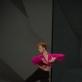 """Martynas Čiučiulka koncerte """"Didysis baleto šimtmetis"""" Latvijoje. Choreografės Tamaros Vitinos kompozicija """"Faruka"""". A. Ilsters nuotr."""