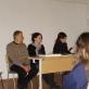 Leidinių pristatymas Vilniaus Justino Vienožinskio dailės mokykloje