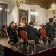 Valentinas Gelgotas,Juozas Domarkas, Lietuvos kamerinis orkestras. D. Matvejevo nuotr.
