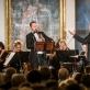 Vytautas Giedraitis, Juozas Domarkas, Lietuvos kamerinis orkestras. D. Matvejevo nuotr.