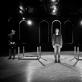"""Spektaklio """"Timonas"""" repeticija. T. Ivanausko nuotr."""