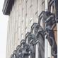 Lietuvos nacionalinio operos ir baleto teatro fasado skulptūros - J.N. Naruševičiaus kūriniai. 1987 m.