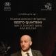 "Dirigentas Sesto Quatrini supažindins su ""Anos Bolenos"" tvirtove"