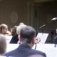 Lietuvos nacionalinis simfoninis orkestras ir Jurijus Serovas. D. Matvejevo nuotr.