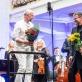 Arvydas Malcys, Modestas Pitrėnas ir Lietuvos nacionalinis simfoninis orkestras. D. Matvejevo nuotr.