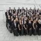 Lietuvos nacionalinis simfoninis orkestras. D.Matvejevo nuotr.