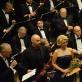 Lietuvos nacionalinis simfoninis orkestras, solistai Algirdas Bagdonavičius ir Raminta Vaicekauskaitė, dirigentas Petras Bingelis. R. Koncevičiaus nuotr.