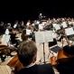 Lietuvos valstybinis simfoninis orkestras ir Gintaras Rinkevičius. D.Matvejevo nuotr.