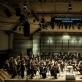 Lietuvos valstybinis simfoninis orkestras. D. Labučio nuotr.