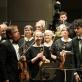Ričardas Šumila ir Lietuvos valstybinis simfoninis orkestras. D. Labučio nuotr.