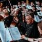 Lietuvos valstybinis simfoninis orkestras. G. Jauniškio nuotr.