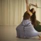 "Kauno šokio teatro ""Aura"" ir ""Bodytalk"" spektaklis ""Glück / Laimė \ Счастье"", nuotr. S. Baturos"