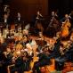 Latvijos nacionalinis simfoninis orkestras. Organizatorių nuotr.