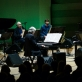 Philipas Glassas ir jo ansamblis. L. Vansevičienės nuotr.