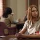 """Laverne Cox seriale """"Oranžinė – tai nauja juoda"""""""