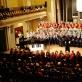 """Chorinės muzikos festivalio """"Liepaičių draugai Vilniuje"""" atidarymo koncertas"""